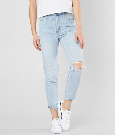 Levi's® Mom High Rise Jean