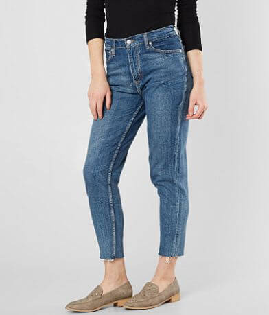 Levi's® Mom Tapered Stretch Jean