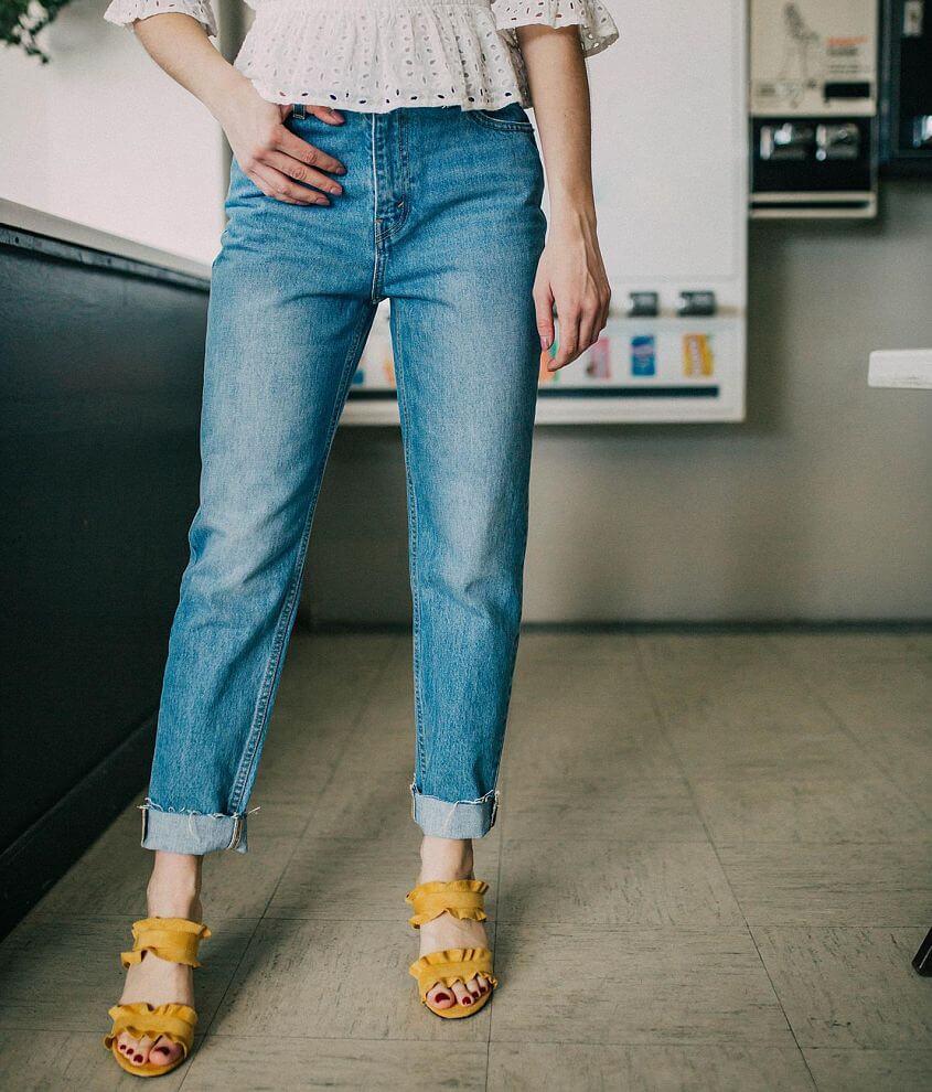 476e0577 Levi's® Mom Jean - Women's Jeans in Sneak Peek   Buckle