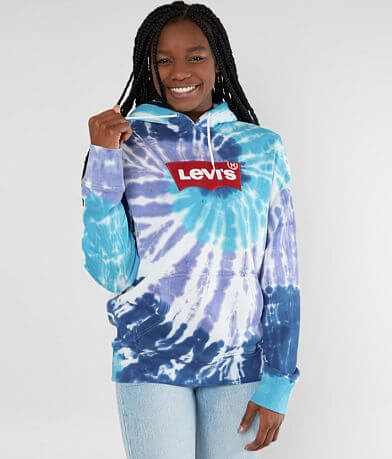 Levi's® Modern Hooded Sweatshirt
