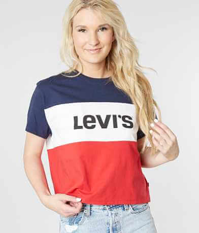 Levi's® Color Block JV T-Shirt