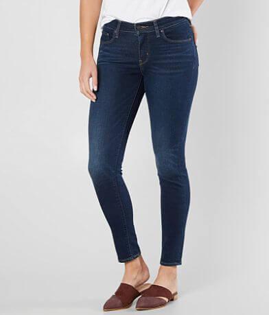 Levi's® Curvy Skinny Stretch Jean
