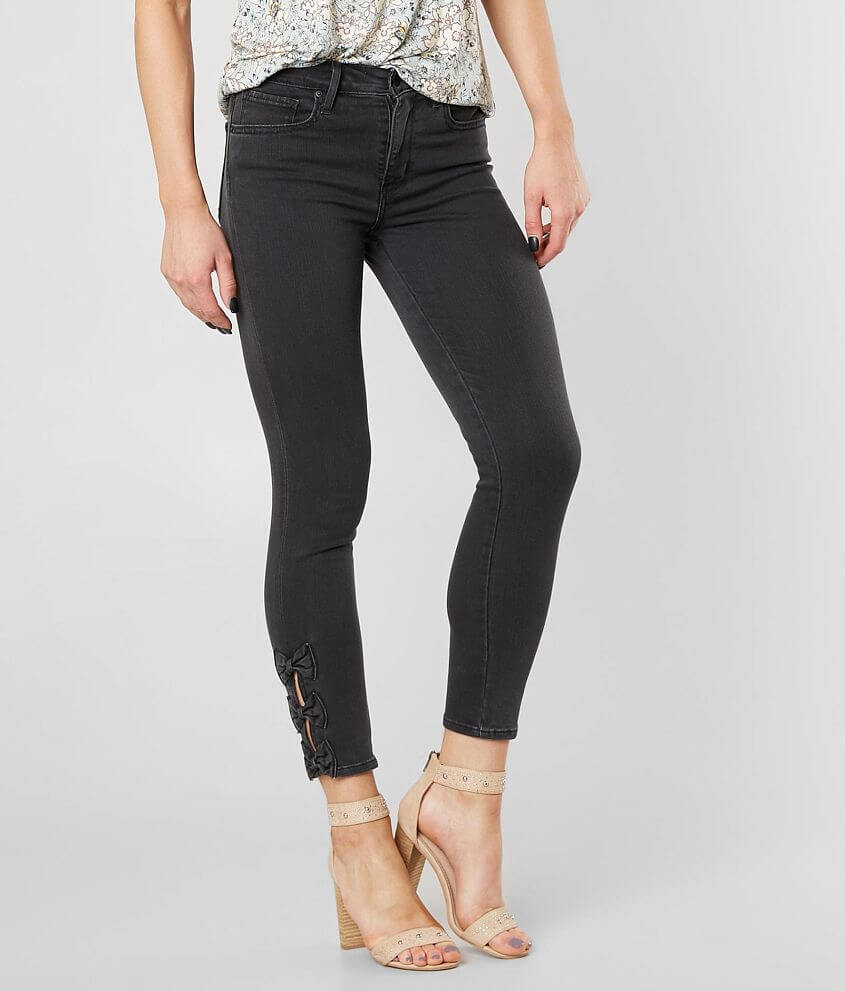 588050000 Levi/'s 721 HIGH RISE SKINNY ANKLE Women/'s Jeans