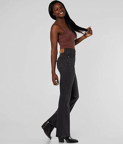 Levi's® Ribcage Flare Stretch Jean