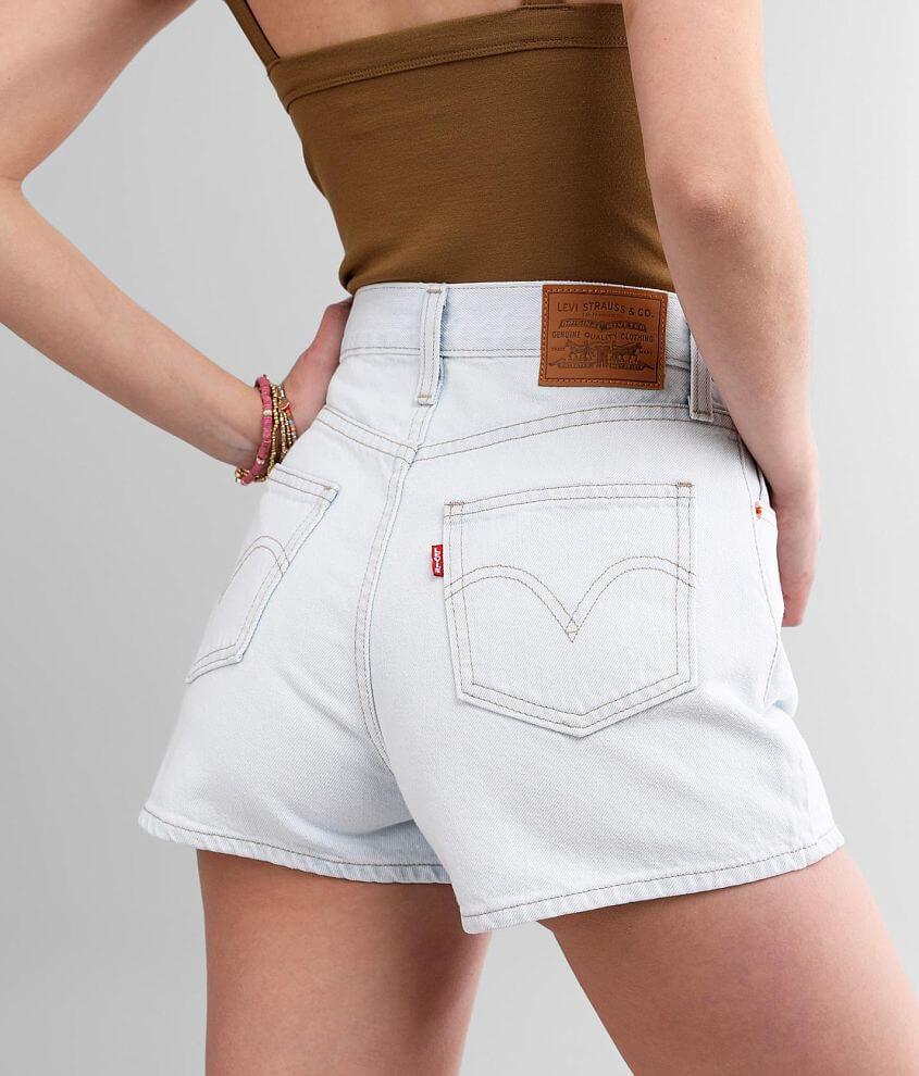 Levi's® Premium Wide Leg Short front view
