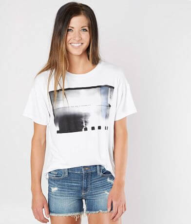 Life Clothing Co. Abstract T-Shirt