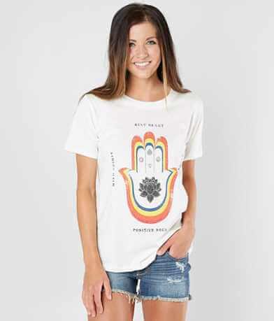 Life Clothing Co. Lotus T-Shirt