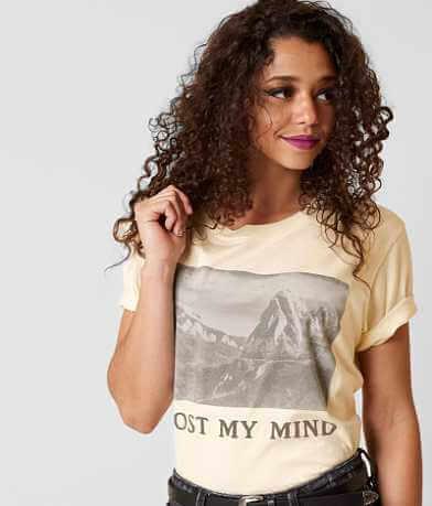 Modish Rebel Lost My Mind T-Shirt