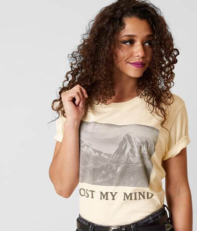 Modish Rebel Lost My Mind T-Shirt