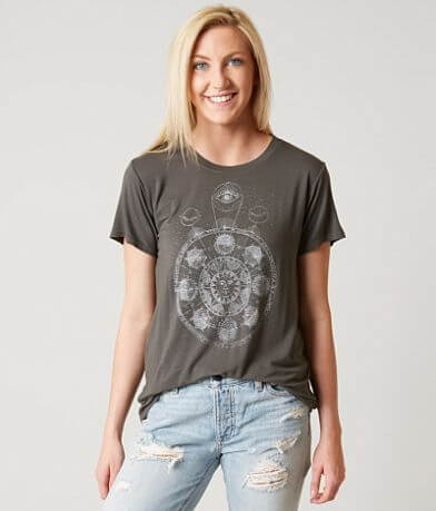 Modish Rebel Celestial T-Shirt