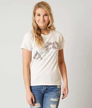 Modish Rebel Mountain T-Shirt