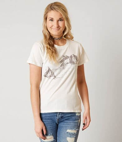 Modish Rebel Mountain T-Shirt