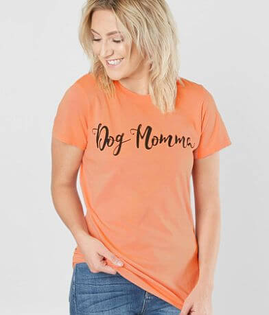 Life Clothing Co. Dog Momma T-Shirt