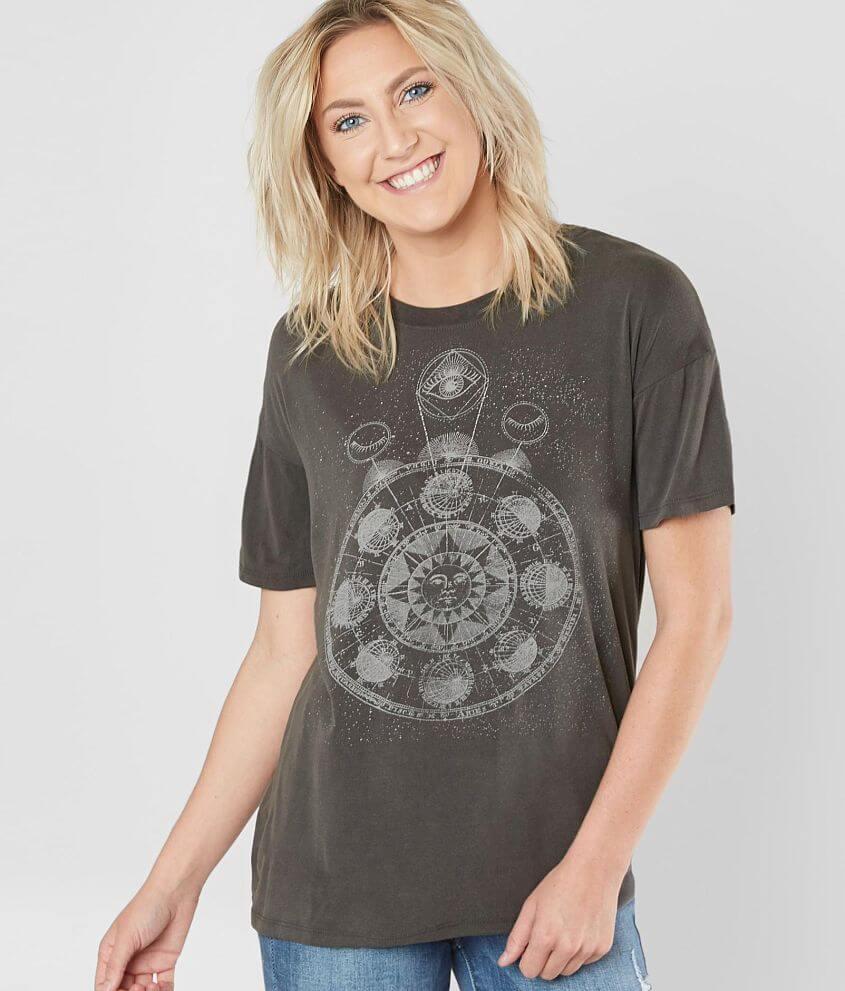 Life Clothing Co. Sun & Celestial T-Shirt