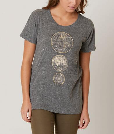 Modish Rebel World T-Shirt
