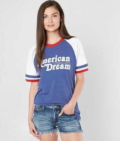 The Light Blonde American Dream T-Shirt