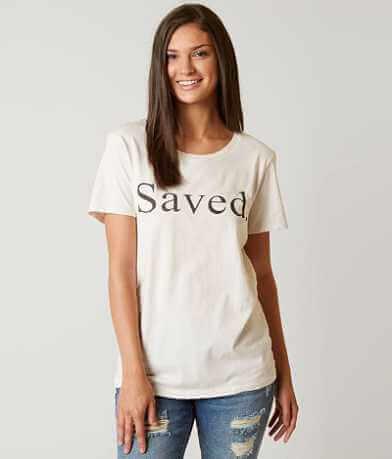The Light Blonde Saved T-Shirt
