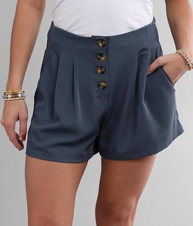 June & Hudson Fashion Short