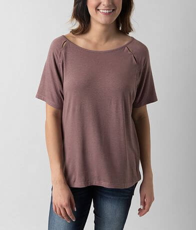 BKE Cut-Out Top