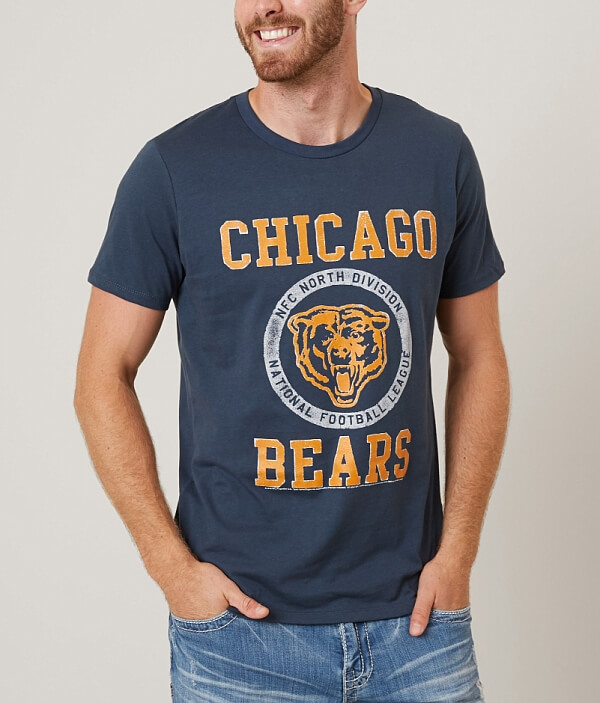 T Bears Junk Food Shirt Chicago xSqwC0T