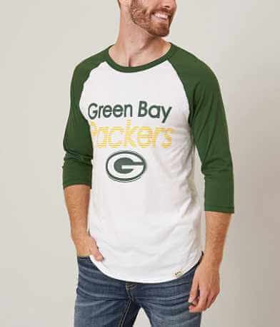 Junk Food Green Bay Packers T-Shirt