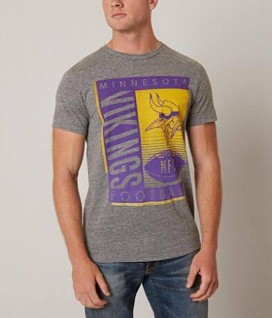 Junk Food Minnesota Vikings T-Shirt