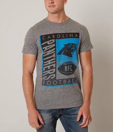 Junk Food Carolina Panthers T-Shirt