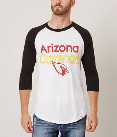Junk Food Arizona Cardinals T-Shirt