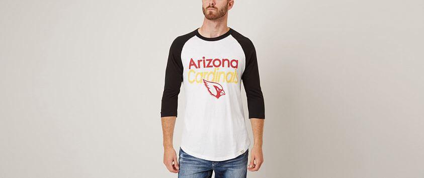 Junk Food Arizona Cardinals T-Shirt front view