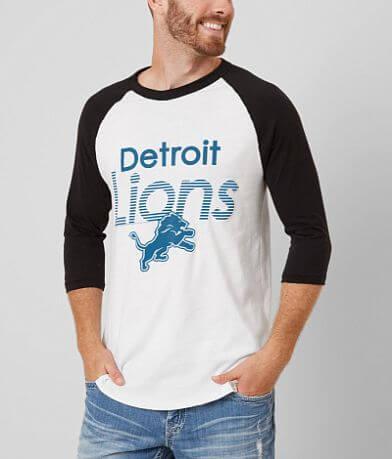 Junk Food Detroit Lions T-Shirt