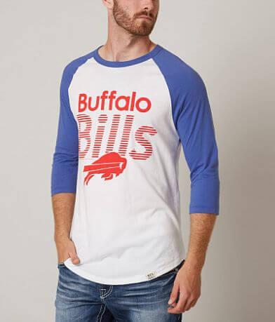 Junk Food Buffalo Bills T-Shirt