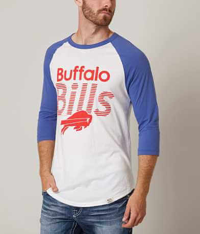 Junk Food Buffalo Bills T-Shirt