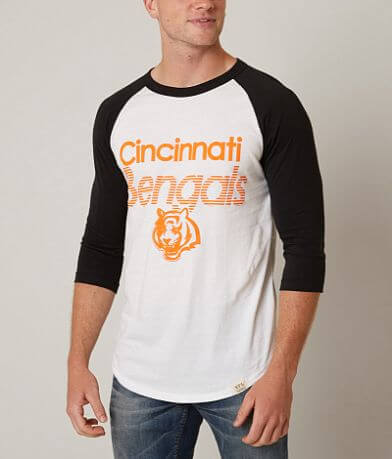 Junk Food Cincinnati Bengals T-Shirt