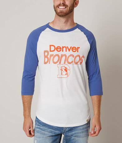 Junk Food Denver Broncos T-Shirt