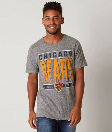 Junk Food Chicago Bears T-Shirt