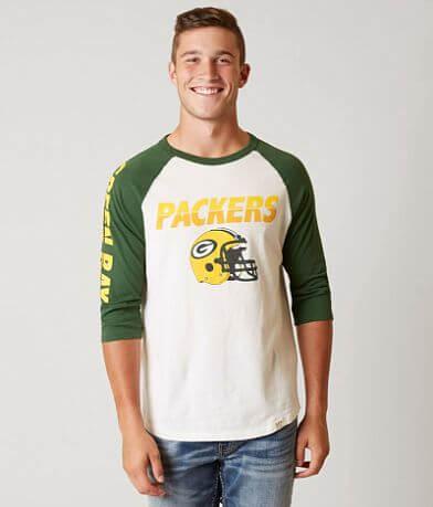 Junk Food Green Bay Packers T-Shirt