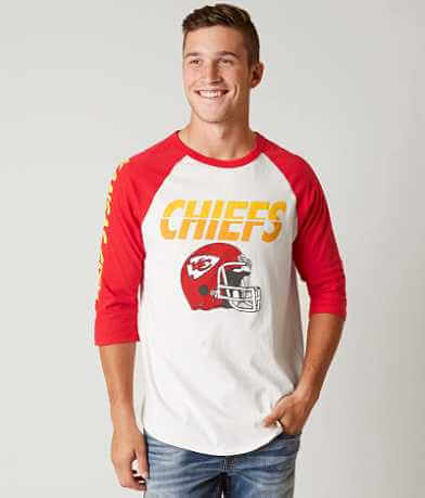 Junk Food Kansas City Chiefs T-Shirt