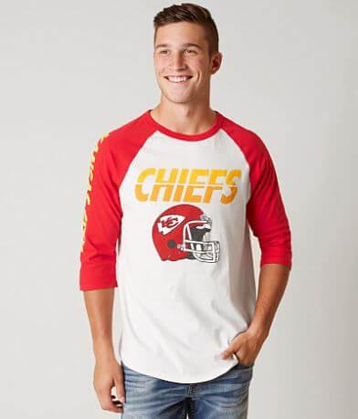 Junk Food Kansas City Chiefs T-Shirt