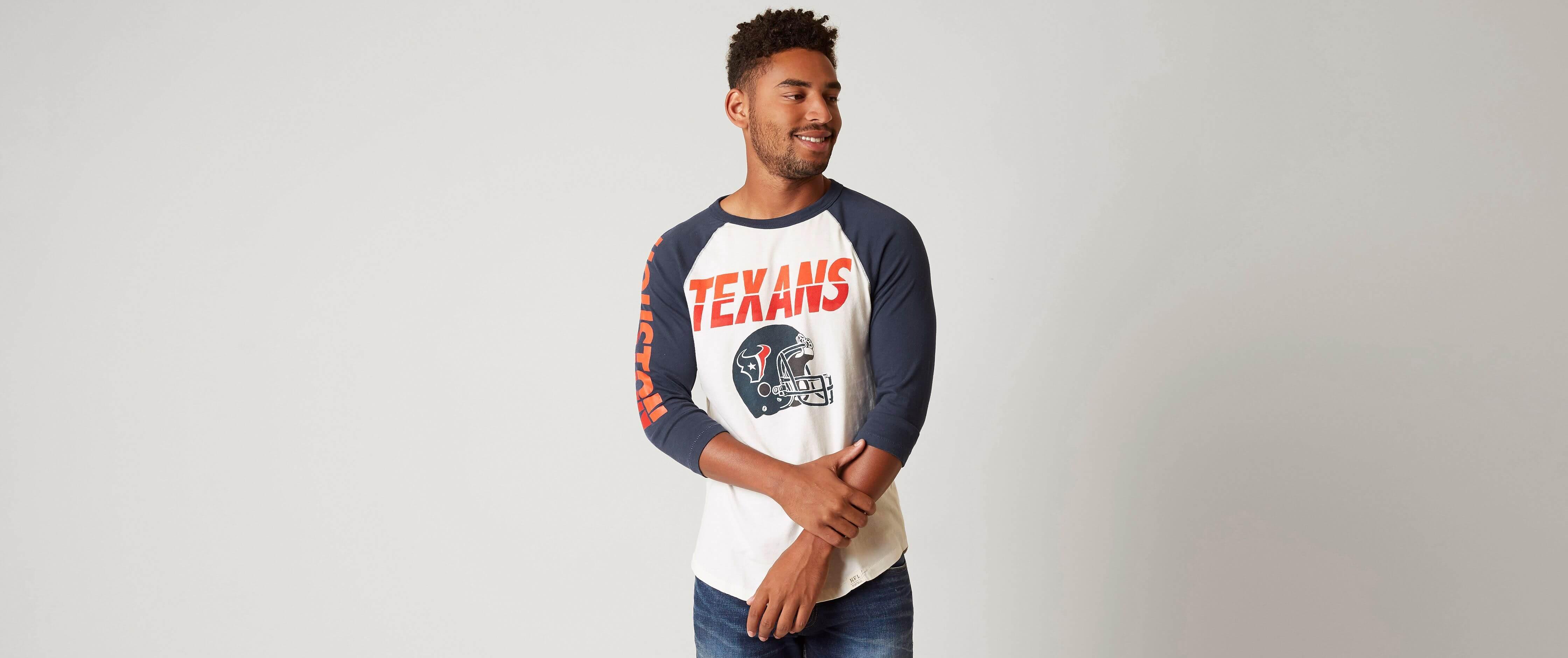 texans tee shirts
