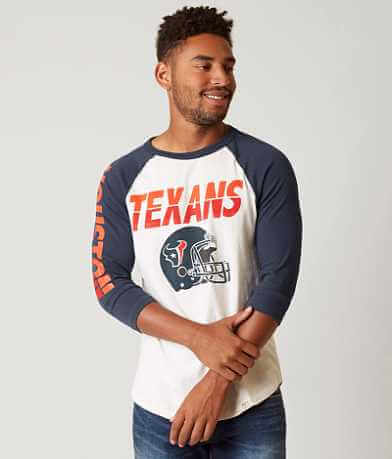 Junk Food Houston Texans T-Shirt