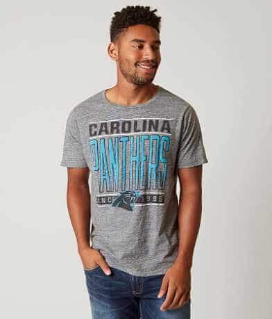 Junk Food Carolina Panthers T-Shirt