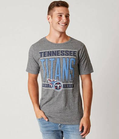 Junk Food Tennessee Titans T-Shirt