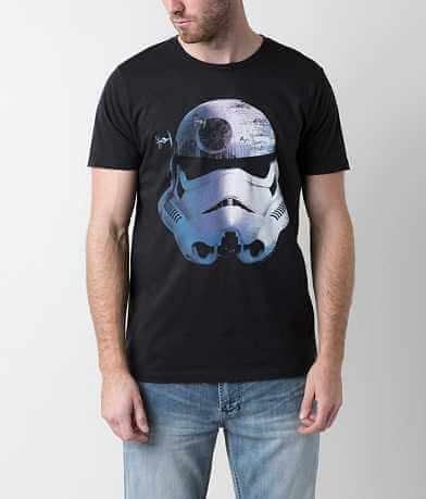 Junk Food Star Wars T-Shirt