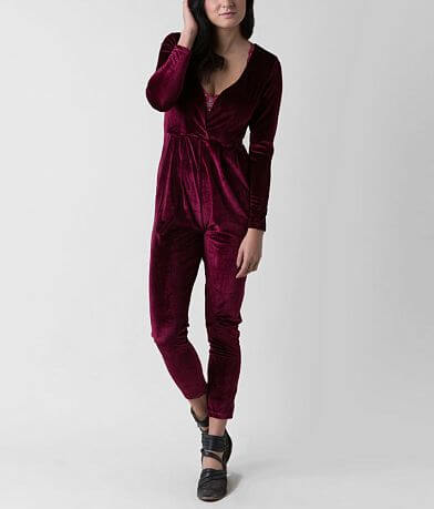 Lira Wide Eyes Jumpsuit