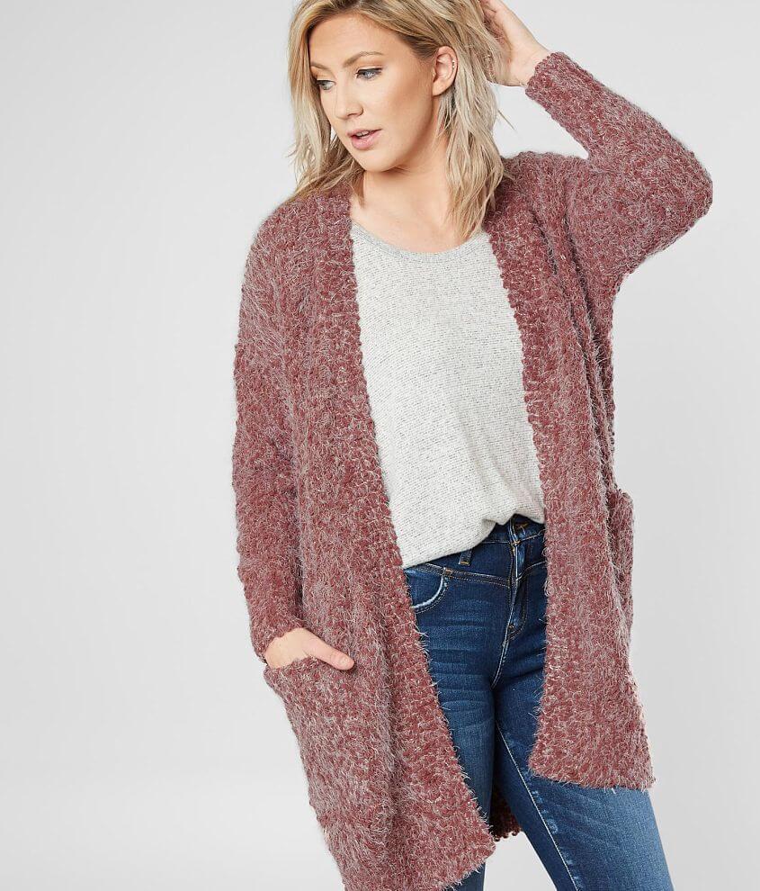 Lira Miranda Cardigan Sweater Women's Sweaters in