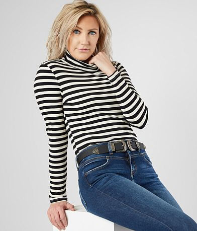 Lira Emma Striped Top