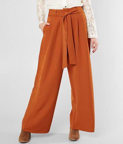 Lira Fran Trouser Wide Leg Pant