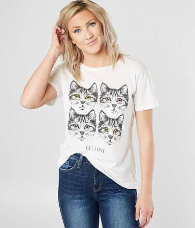 Lira Get Lost T-Shirt