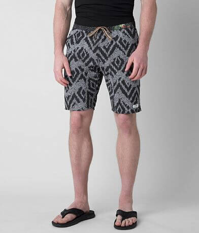 Lira Utah Stretch Boardshort