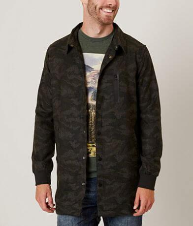 Lira Hunter Jacket